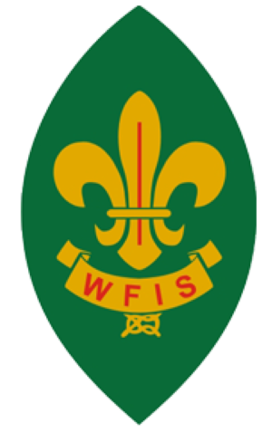 World Federation of Independent Scouts (WFIS) logo