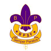 Baden-Powell Scoutcraft Fellowship logo
